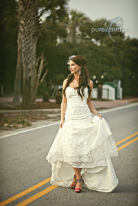 Destin Wedding Videography