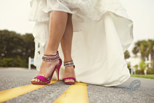 Destin Wedding Videography