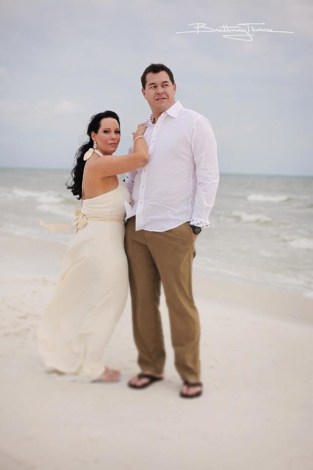 Akarin Hope Part 2 Santa Rosa Beach Wedding