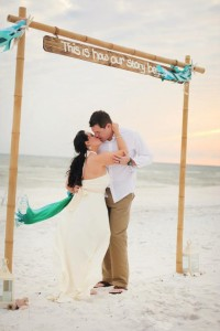Santa Rosa Beach Wedding Videography
