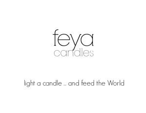 FEYA Main Logo