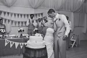 Vineyard Wedding Film