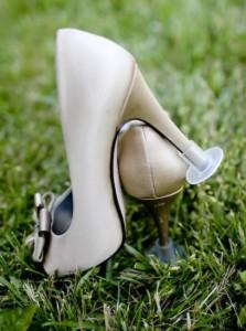 Outdoor Heel Tips