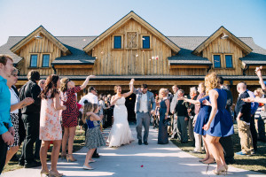 Country Wedding Video