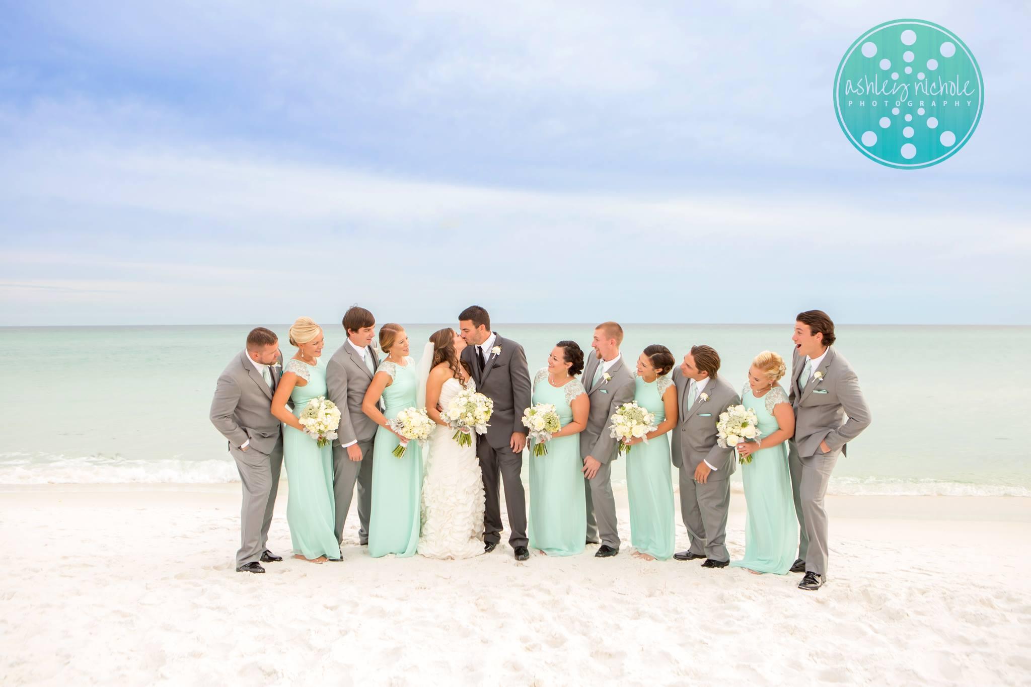 Walton Area Chamber Free Wedding Giveaway Vince Kendra