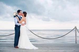 Santa Rosa Beach Wedding