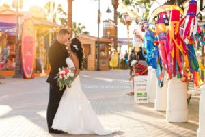 Emerald Grande Wedding Videography